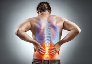 Burning Lower Back Pain