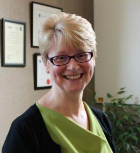 Bolton Spinal Health Team Member