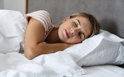 The Importance Of Sleep