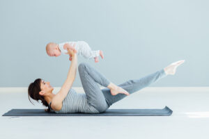 Chiropractic treatment for Babies at Bolton Spinal Health