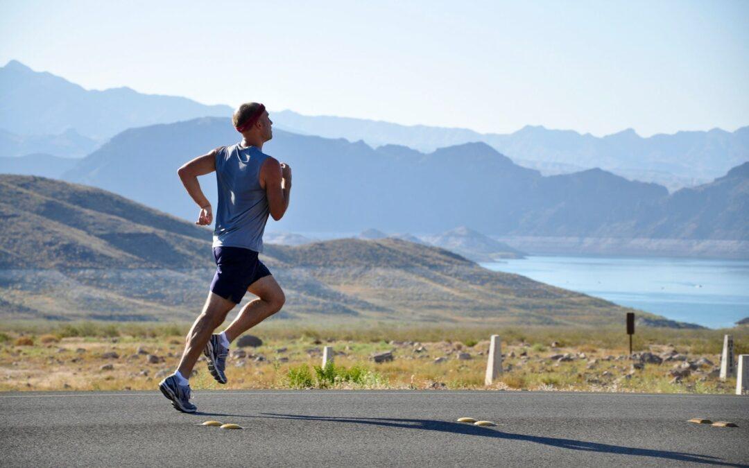 Top Five Running Tips – Bolton Marathon