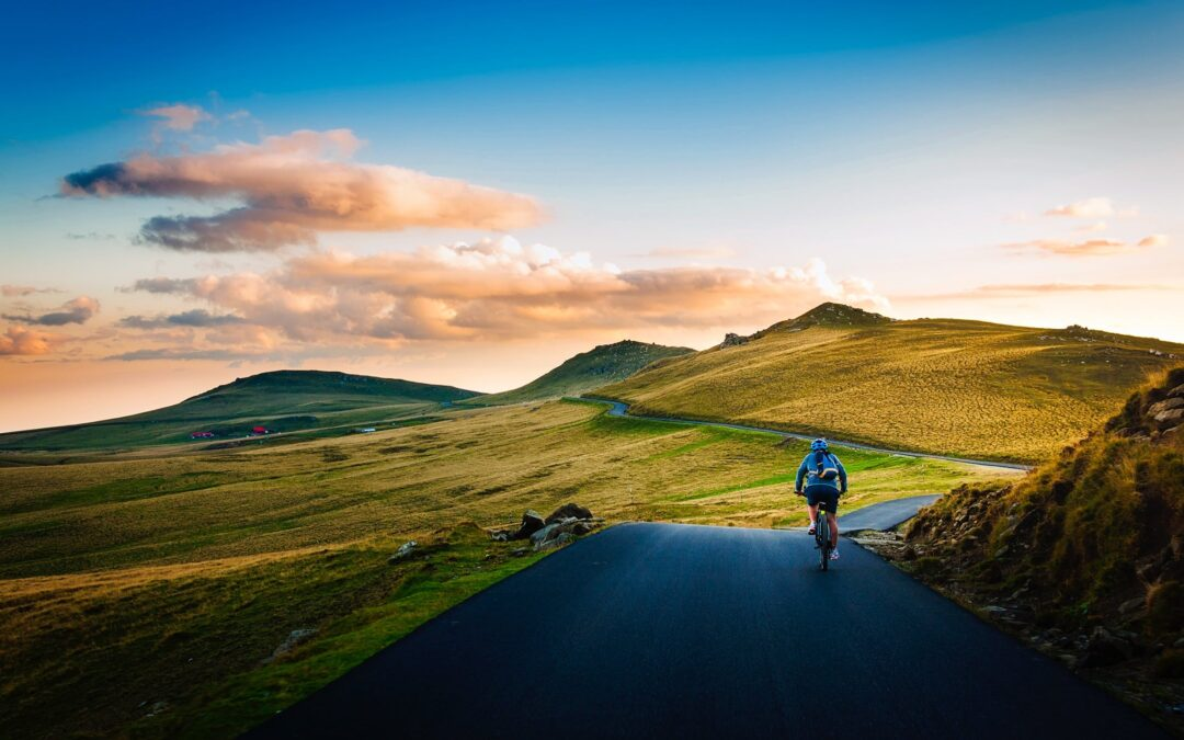 Cycling and Chiropractic Care