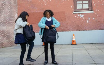 Chiropractors Top Tips for Back to School